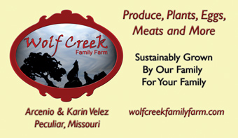 Wolf Creek Family Farm
